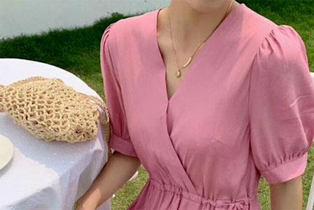 流行Fashion 盘点今夏最火连衣裙 总有你的夏日STYLE