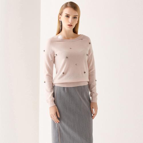 戈蔓婷女装是几线品牌 诠释现代东方女性的潮流个性