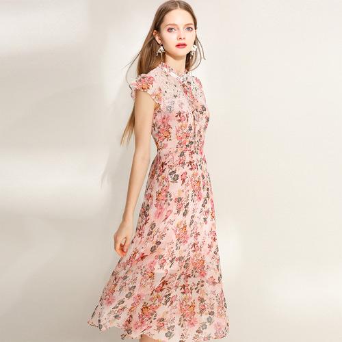 谱写女性服装需求 戈蔓婷品牌女装连锁店才是你的爱