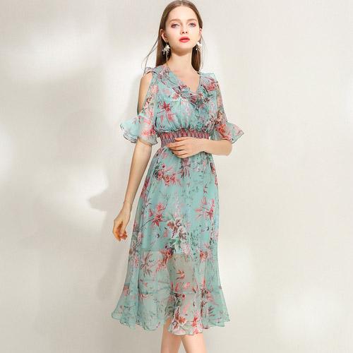 时尚女装品牌 广州戈蔓婷高性价比 投资好选择