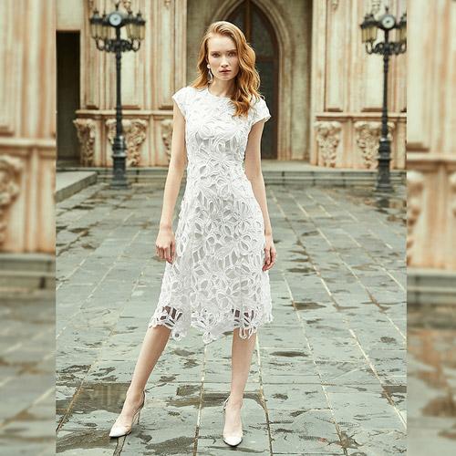 值得信赖的女装品牌  广州戈蔓婷高端女装