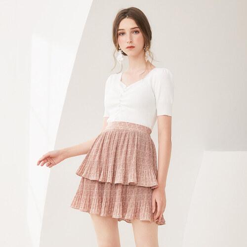 戈蔓婷时尚品牌女装诸多优点 提供全程服务创业指导