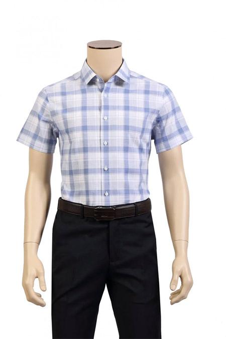 富绅男装:夏季绅士品格 只有一件怎么够?