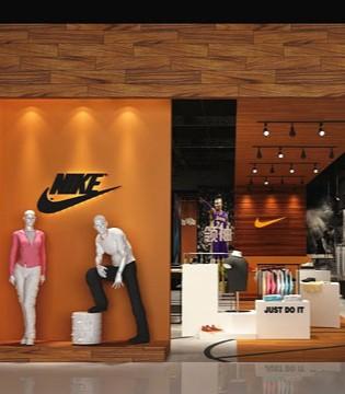 耐克宣布重开美国门店 疫情对业务产生重大影响