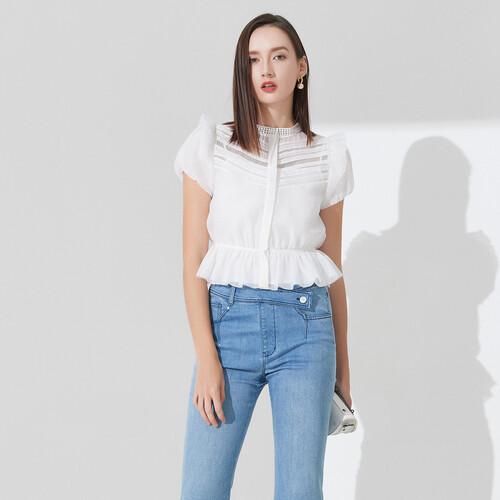 5月女装创业项目 戈蔓婷品牌时尚女装加盟势不可挡 !