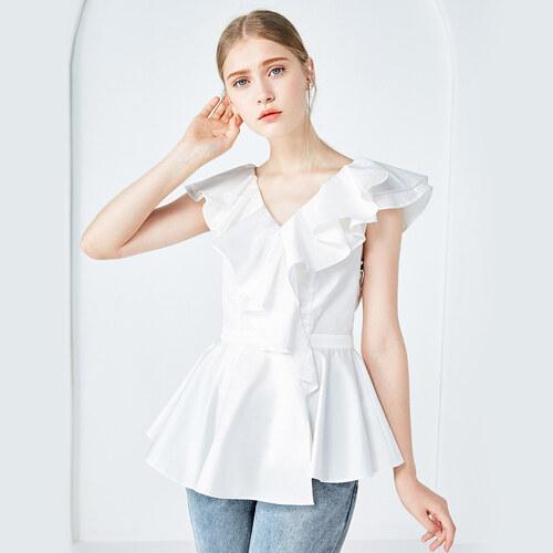 汇聚全球时尚女装风尚 戈蔓婷品牌女装赢得投资商青睐