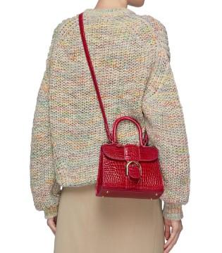 时尚又兼具优雅的手提包 尽显你的奢华气派