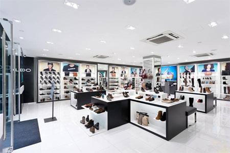 加拿大鞋履连锁品牌Aldo申请破产保护