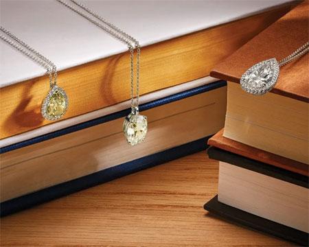 DeBeers戴比尔斯:钻石专栏014   钻石的自白