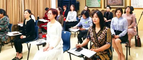 热烈祝贺柔漾品牌上海开春首场培训会圆满成功