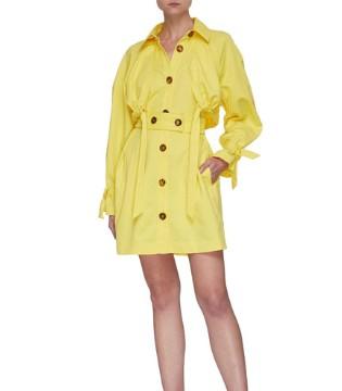 C/MEO COLLECTIVE夏季连衣裙 让你更迷人吸睛