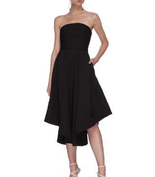 C/MEO COLLECTIVE时尚连衣裙 温柔又大方 凸显气质