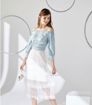 恭喜城市衣柜服饰第五年签约品牌服装网 祝合作愉快!