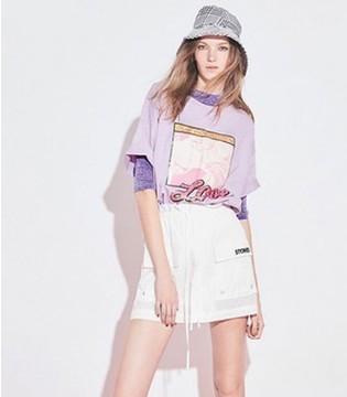 爱弗瑞服饰 经销商喜爱 消费者认可的好品牌!