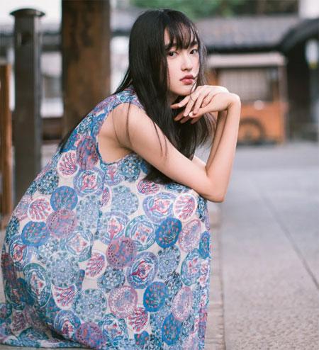 SUMMER:NONONFISH 2020 夏日时光