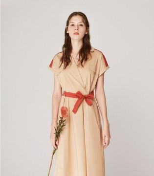 VISVIOCO女装 怦然心动的定格魔法