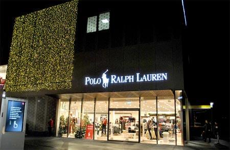 时装行业难复苏 Ralph Lauren第四财季亏损严重