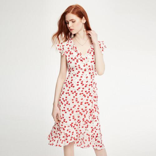 广州戈蔓婷品牌女装加盟 让你的事业站在服装的前沿