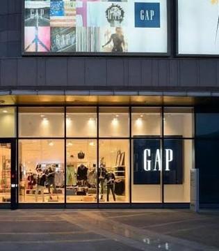 一边关门一边开店 Gap在中国市场是要怎样