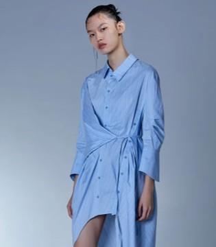 H・GENTEEL:与蓝色捉迷藏的夏天!