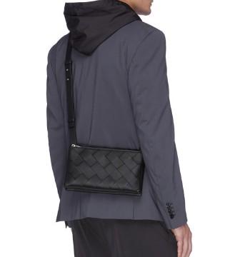 Bottega Veneta腰包系列 酷炫又潮流 彰显品位