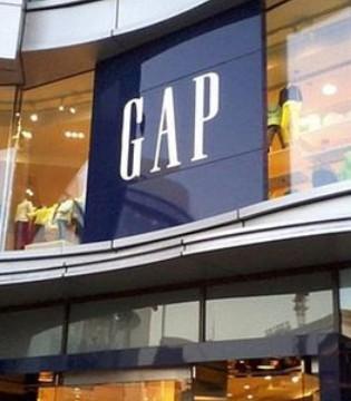 美国服装零售商巨头Gap要倒下了吗?