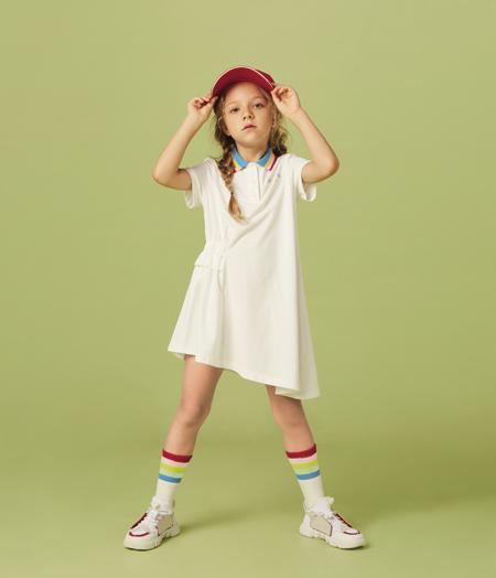 哇哦 这个少女有点帅 Souhait 时尚新品一览