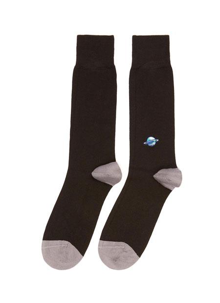 爱简约爱时尚 PAUL SMITH袜子为你的时尚造型添砖加瓦