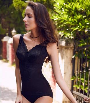 选择柔漾美体内衣 让你离美丽越来越近!