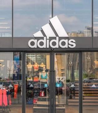 Adidas在中国快速恢复 北美地区却在次关店
