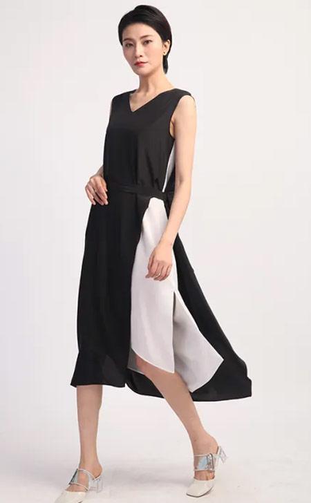 SN 百搭小黑裙 永不落幕的经典 经久不衰的时尚