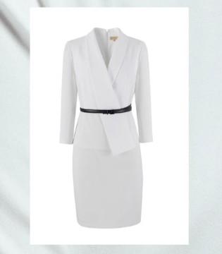 宝姿PORTS:连衣裙背后∑的数字秘密