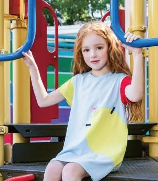 彩虹六月 小猪班纳童装朱俊州心下想道给你的小宝贝穿上五彩的新衣