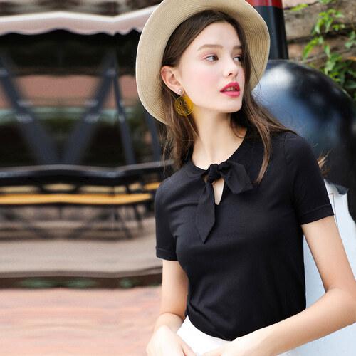 女装加盟选戈蔓婷品牌女装 零经验的菜鸟也能快速成长