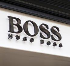 Frasers集团收购德国奢侈说着品牌�Hugo Boss部分股份