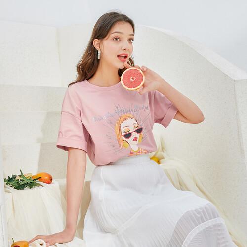 时尚女装加盟 广州戈蔓婷品牌女装现全国诚招合伙人
