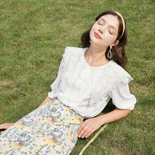选择广州戈蔓婷品牌女装的强劲理由 轻松走上人生巅峰!
