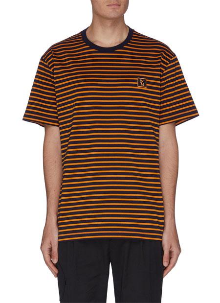 WOOYOUNGMI T恤系列 玩味又时尚 彰显不俗品位