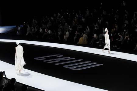 Cashmere Song | 卡诗米娅开启针博会首场品牌展示