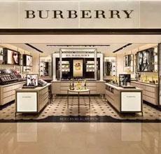 Burberry将于9月中旬举行户外时装表演