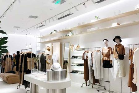 NLFN新店开业啦 2020初秋系列盛装来袭!