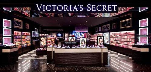 维多利亚的秘密宣布关闭葡京开户网站铜锣湾旗舰店