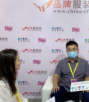 专访智多猩邓总:人工智能与纺织行业结合将是未来趋势