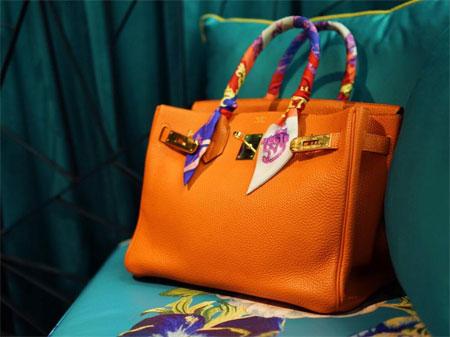 奢侈品牌Hermès前工匠造假售卖其手提袋被判刑