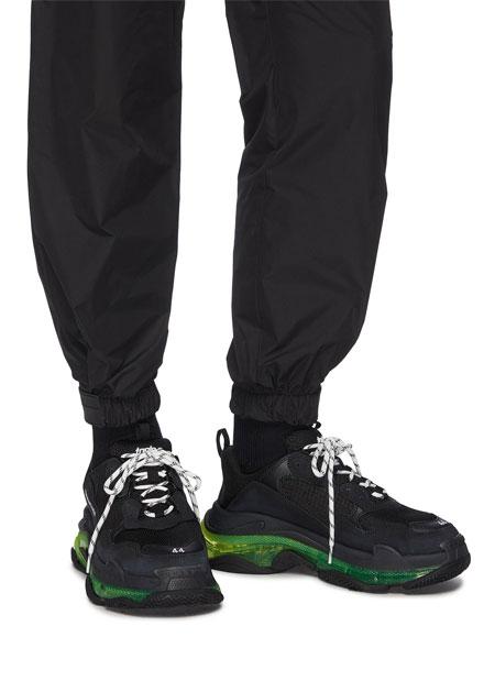 Balenciaga运动鞋 为你的时尚休闲造型注入个性魅力