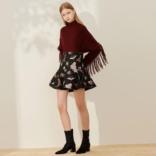 加盟戈蔓婷品牌女装 行业实力品牌创收潮流