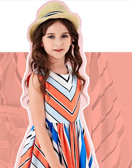 安奈儿:连衣裙里的夏天 被风吹过的童年