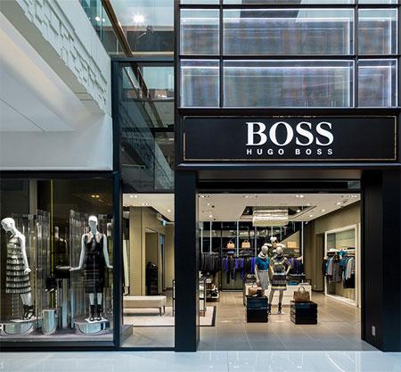Frasers Group继续投资Hugo Boss 已拥有其10.1%的股权