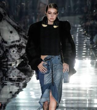 Tom Ford2020秋冬系列 高级的性感味道充斥着�v时尚界
