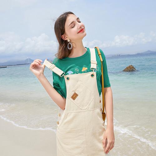 加盟戈蔓婷时尚女装好看且耐穿 让你的生活更时尚!